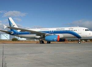 Российский самолёт Когалымавиа потерпел крушение на Синае