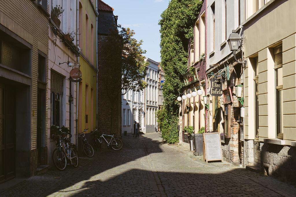 Достопримечательности и фото Гента. Что посмотреть в Генте за один день.