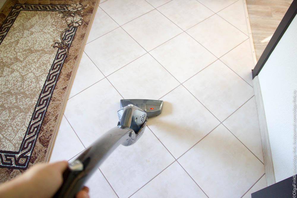 Как быстро и легко убрать большой дом + РОЗЫГРЫШ Вертикального пылесоса Kitfort КТ-502