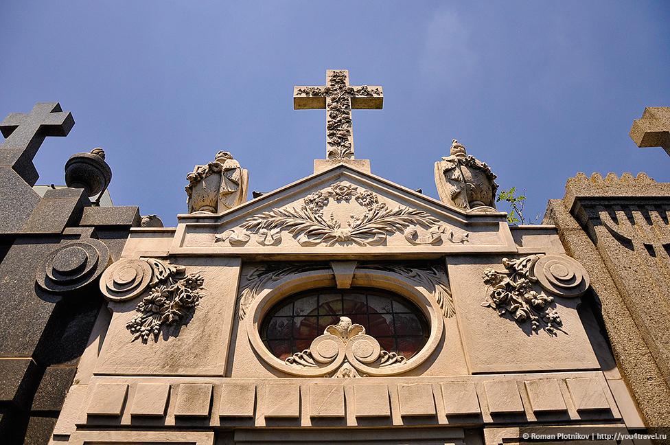0 3eb7ee 8f204dcb orig День 415 419. Реколета: кладбищенские истории Буэнос Айреса (часть 2)