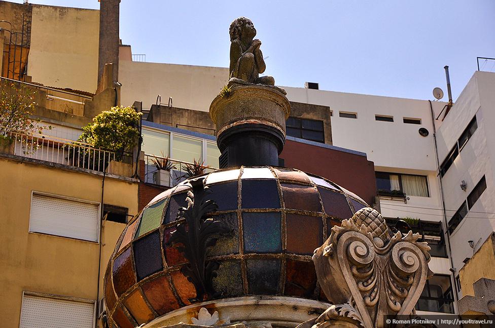 0 3eb820 fe5f14ce orig День 415 419. Реколета: кладбищенские истории Буэнос Айреса (часть 2)