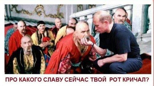 """Хроники триффидов: """"А нас-то за щооо?!?"""" и Керченский энергомост"""