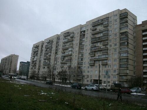 Октябрьская ул. 61
