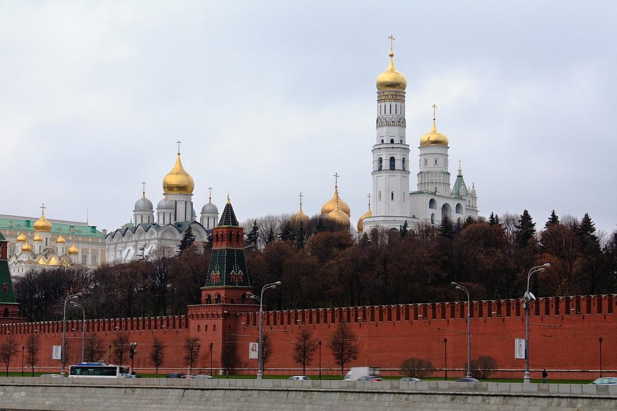 Москва 2008-11-22