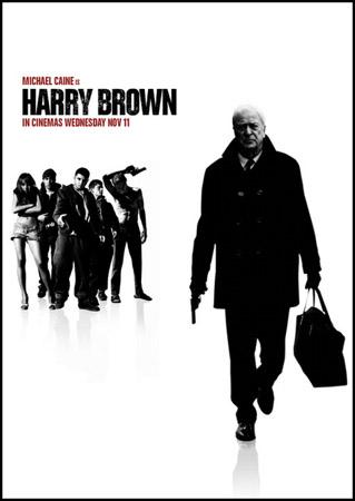 Гарри Браун / Harry Brown (2009/DVDScr/1400MB)