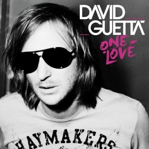 David Guetta - One Love (Special Edition) 2009