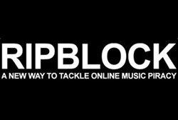 RipBlock – конец музыкальному пиратству?