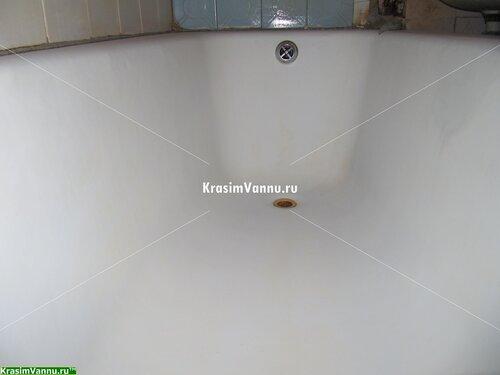 Рестоврация ванн. г. Реутово, Юбилейный проспект 14 ЗАЧИЩЕНА