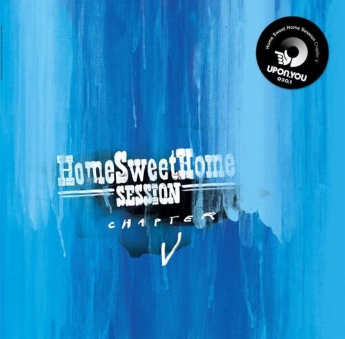 v.a. - Home Sweet Home Session Chapter V (2009)