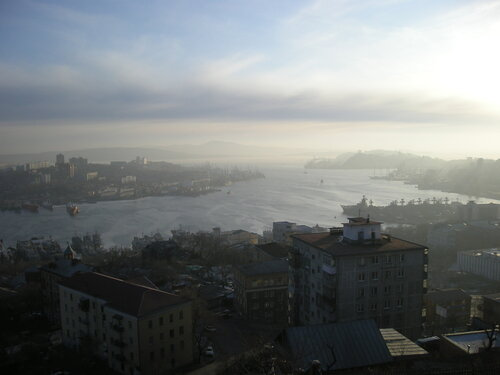Владивосток 2оо8