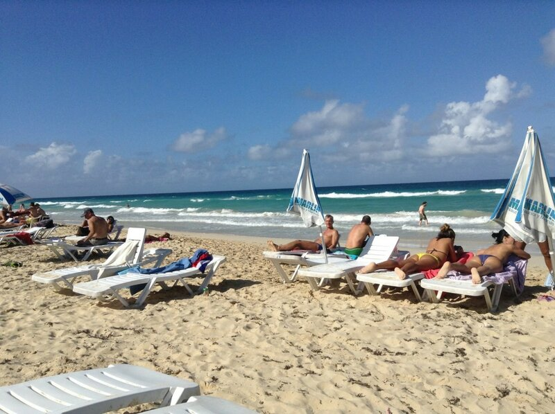 Гаванский бродяга. 1-12 декабря 2014