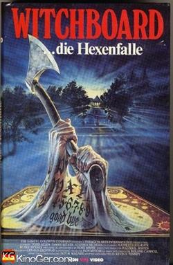 Witchboard - Die Hexenfalle (1986)