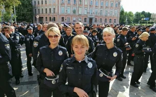 В Чернигове стартовал набор в новую полицию - Цензор.НЕТ 5352