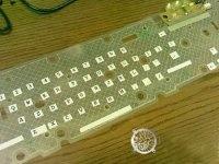 Книга Как сделать сворачивующуюся в рулон гибкую клавиатуру (2010)