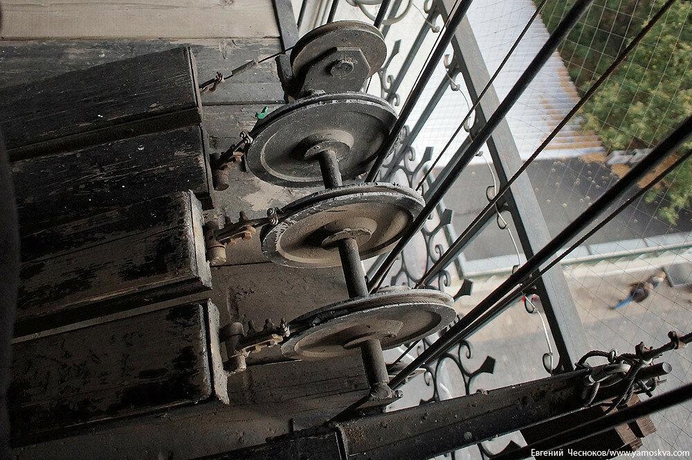 Осень. Даниловские колокола. 27.09.15.06..jpg