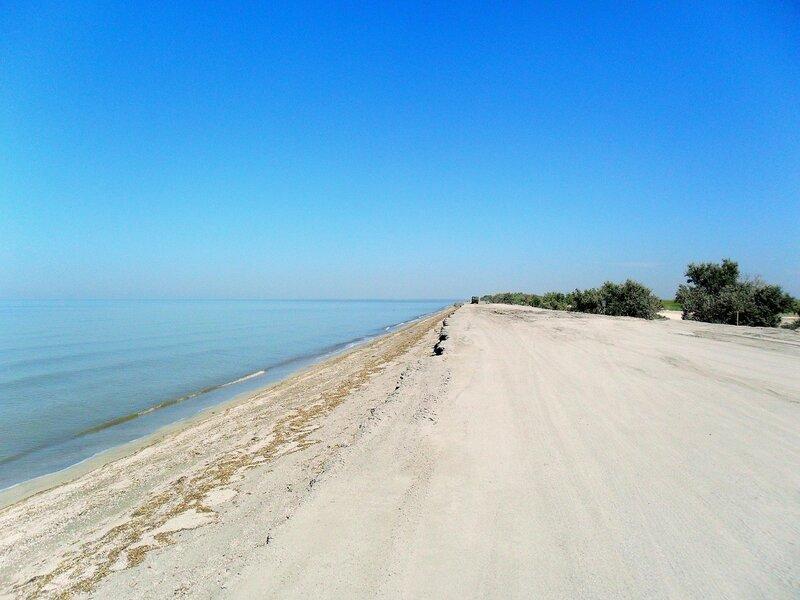 На дороге у моря, полдень в августе ... SAM_2366.JPG