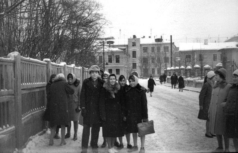 204152 Пальчиков переулок 1960-е.jpg