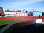 Стадион в Дедовске