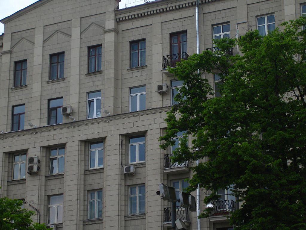 Клоны в Москве