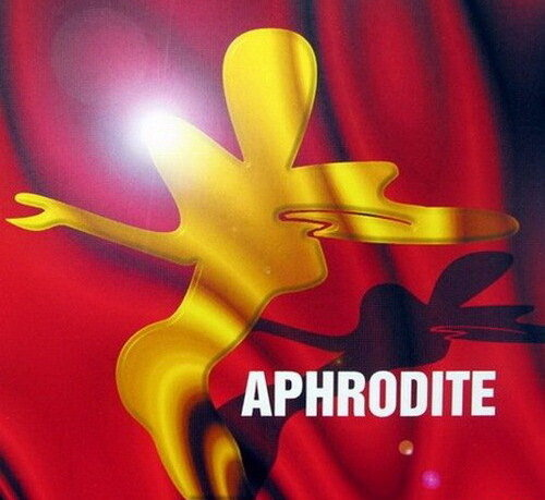 Aphrodite - Reality Breaks EP (APHOL9) 2009