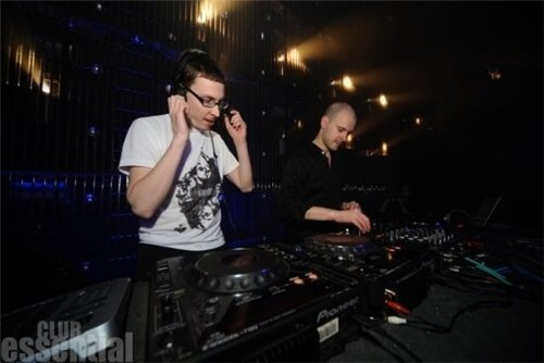 Above & Beyond - Live at Club Essential Riga (11-1 ...