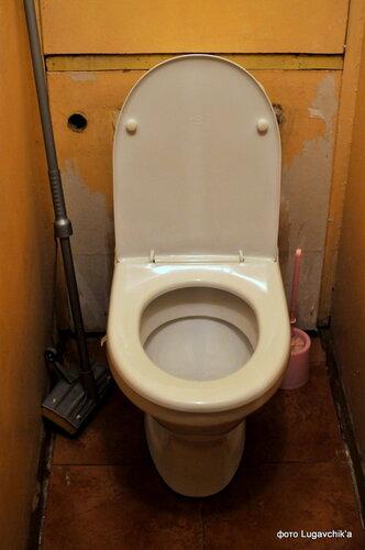 Туалето-фото