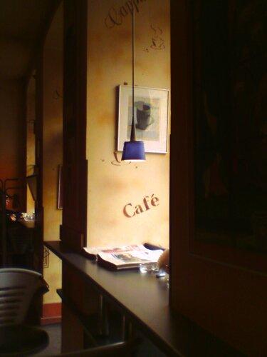 в кафе 4