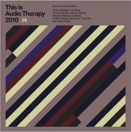 v.a. - This Is Audio Therapy 2010 (2009)