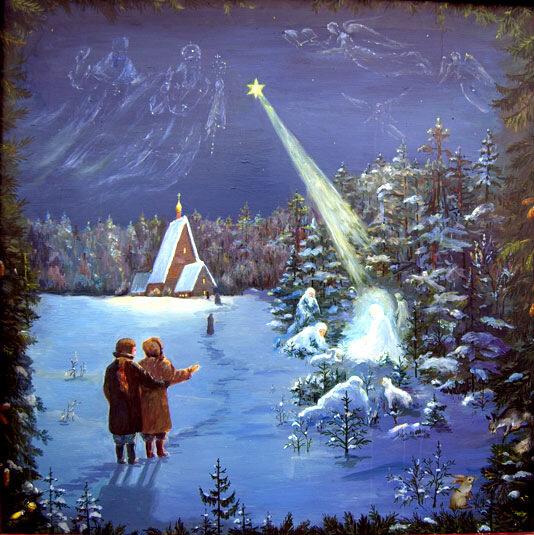 Гилберт Кит Честертон «Дитя снегов». 27 раунд