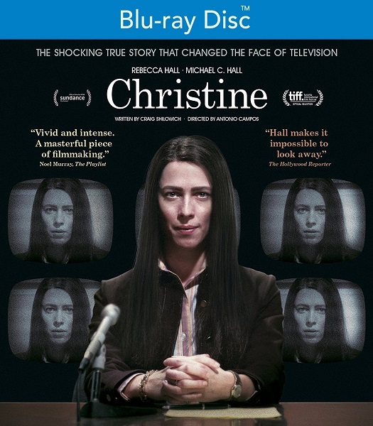 Кристин / Christine (2016/BDRip/HDRip)