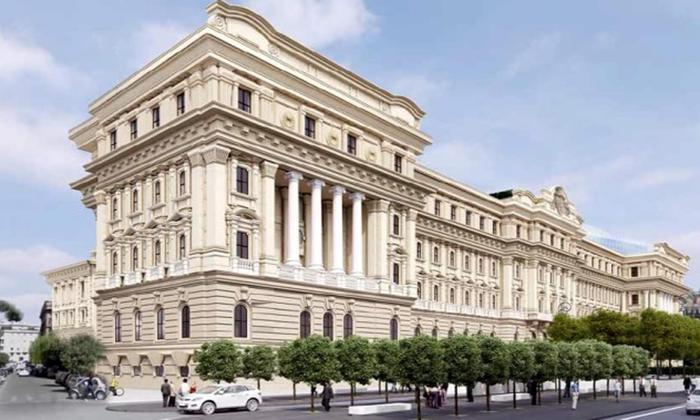 Монетный двор Рима начнет принимать туристов