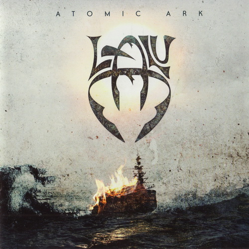 Lalu - 2013 - Atomic Ark [Sensory, SR3067, USA]