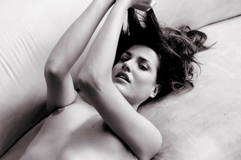 Cait by Guido Di Salle for C-Heads