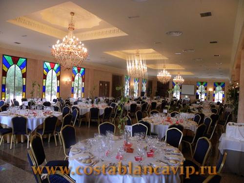 Замок в Торревьехе, замок в Torrevieja, ресторан в Торревьехе, ресторан в Аликанте, отель в Аликанте, отель в Торревиехе, недвижимость в Аликанте, недвижимость в Испании, CostablancaVIP, коммерческая недвижимость, недвижимость от собственника, бизнес в Испании, элитная недвижимость