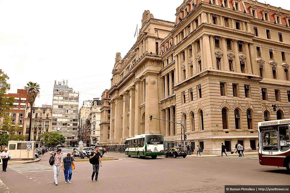 0 3a85bd 54f22310 orig День 414. По другую сторону от Микросентро в Буэнос Айресе