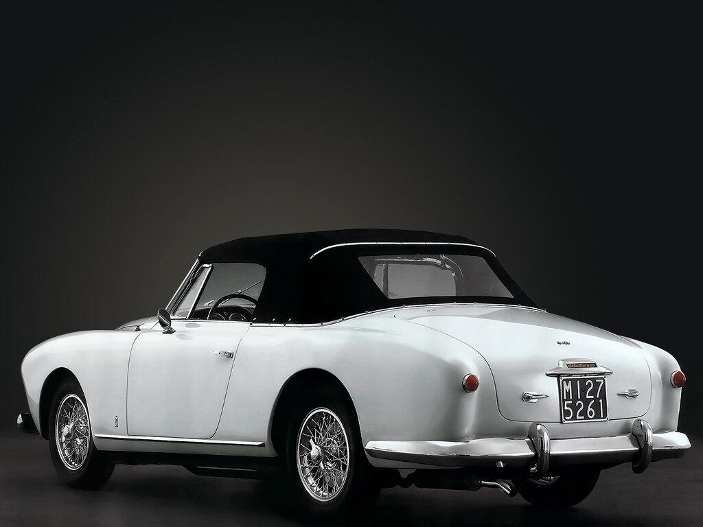 Alfa-Romeo-1900-Cabriolet-1951 1954