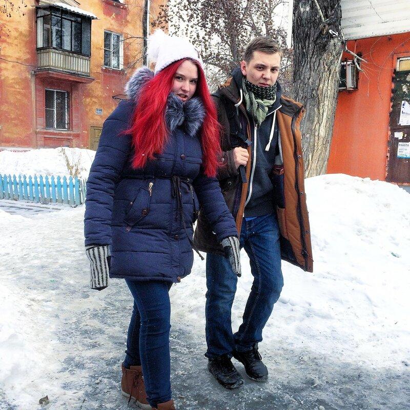 чмз, че, зима, инстаграм