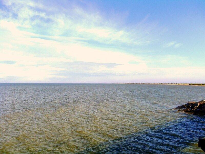 Море у Ясенской косы ... SDC14755.JPG