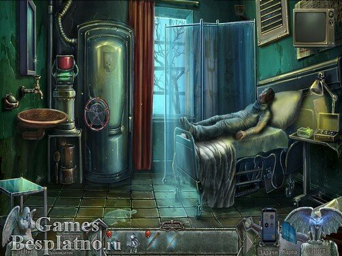 Кладбище искупления 9: Ужасы ночи. Коллекционное издание