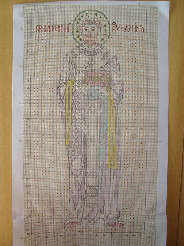 Схема Августина Блаженного