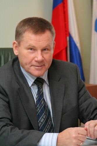 Директор СХК Владимир Короткевич