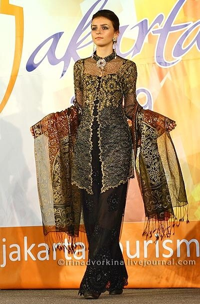 Дом моды Ramli Индонезия