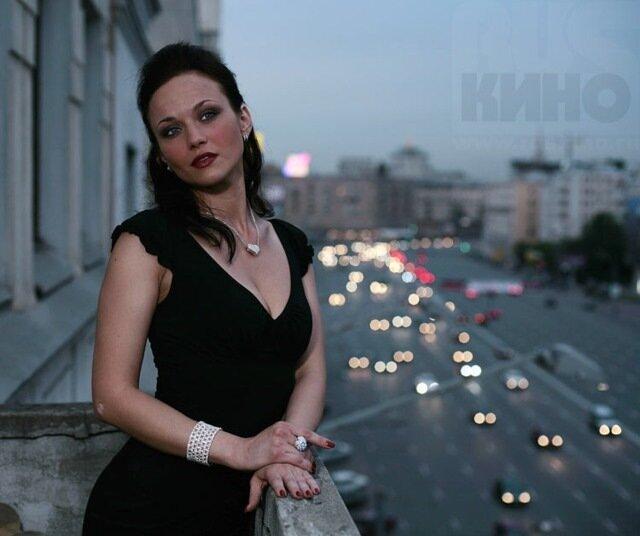 эротические фото марго берсеневой