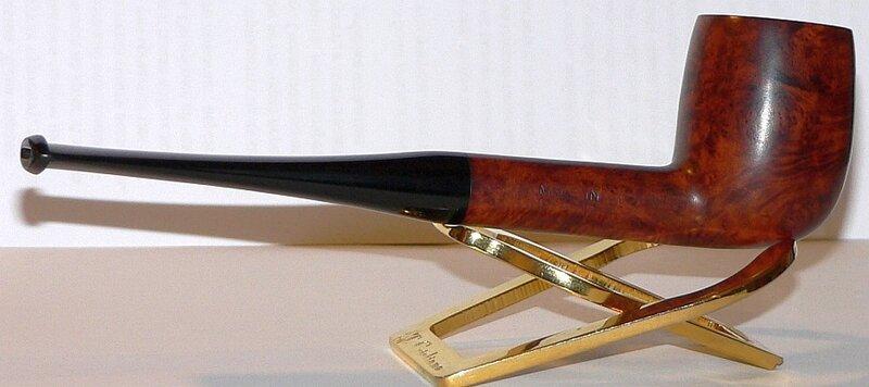 Peterson Capet pipe