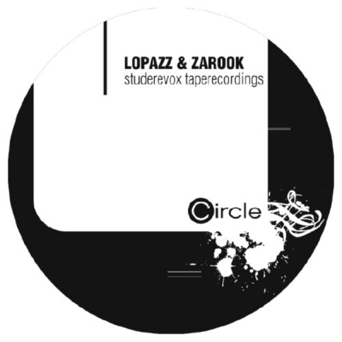 Lopazz and Zarook - Studerevox Taperecordings (200 ...