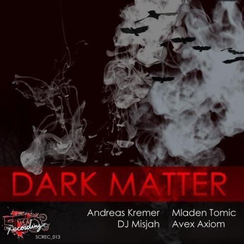 v.a. - Dark Matter (2009)