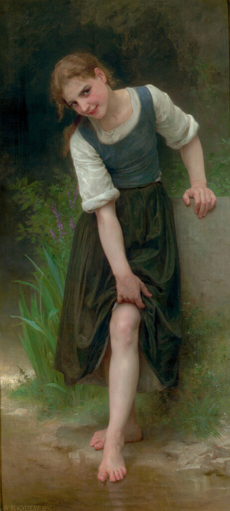 William-Adolphe_Bouguereau_(1825-1905)_-_The_Ford_(1895).jpg