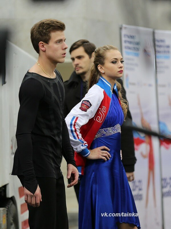 Виктория Синицина - Никита Кацалапов - 2 - Страница 47 0_9ea70_42846935_XL