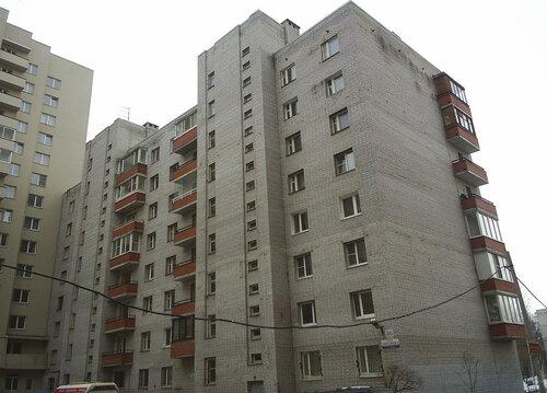 ул. Типанова 36к3