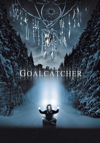 Goalcatcher